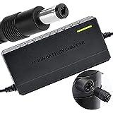 joyvio Cargador de Scooter eléctrico de 12 V para Razor Power Core E90 E95, E-Punk, XLR8R, máquina...