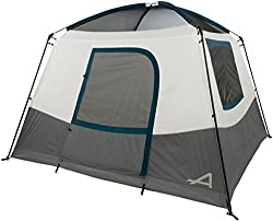 tall 4 person tent