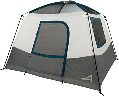 ALPS Mountaineering Camp Creek 4 Person Tent.