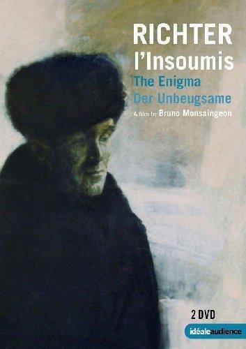 Richter - L'Insoumis - Der Unbeugsame