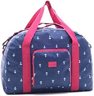 Foldable Travel Duffel Bag Lightweight Waterproof Travel Luggage Bag