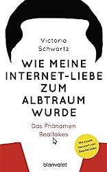 Das Buch zum Thema Realfakes von Victoria Schwartz (mit Link zu Amazon.de)