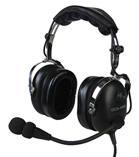Gulf Coast Avionics ANR Bluetooth Headset