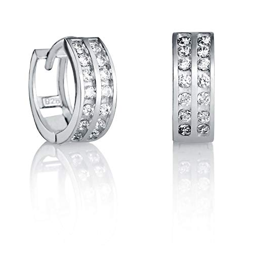 Pendientes Viceroy Jewels 21013E000-30 Plata de Ley