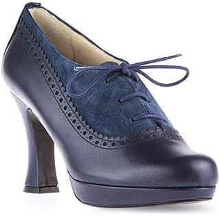 primera reputación de los clientes primero Laura Azul Zapatos Oxford Oxford Oxford Vintage  hasta 42% de descuento