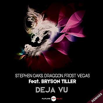 Déjà vu (Remixes)