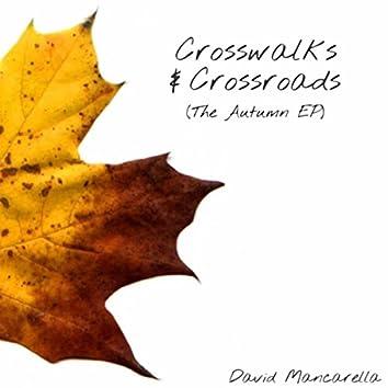 Crosswalks & Crossroads