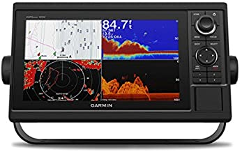 "Garmin GPSMAP 1042xsv Boating GPS, 10"", (Without transducer) photo"