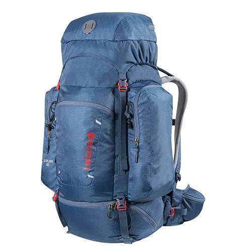 Lafuma - Altiplano 45 - Mochila Unisex para Senderismo, Trekking y Viaje...