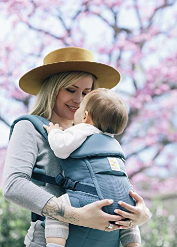 Ergobaby Adapt Babytrage im Test - 5