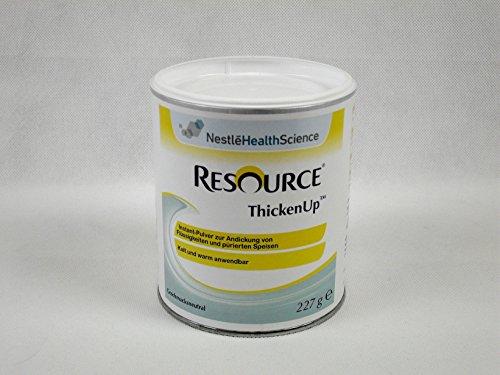 RESOURCE ThickenUp Pulver 6X227 g