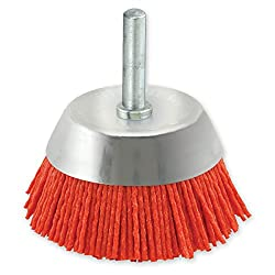 which is the best abrasive cup brushes in the world