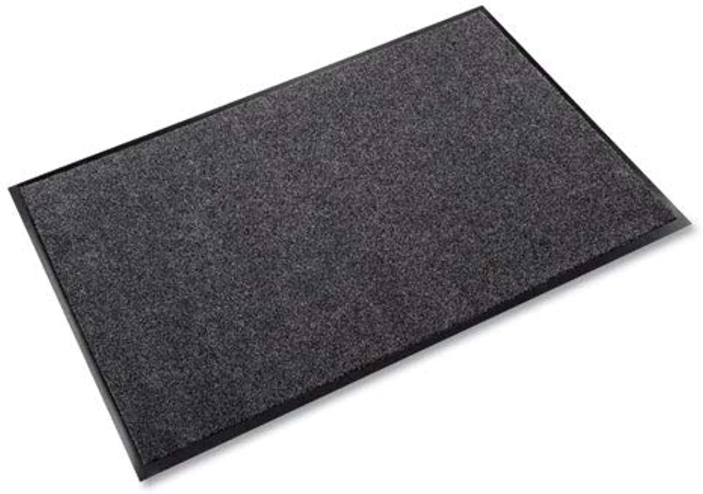 Ecostep Mat, 36 X 60, Charcoal