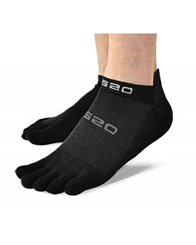 OS2O Calcetines Lightweight Socks Pack x3