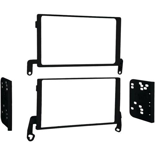 Metra 95-5818 Double DIN Installation Kit