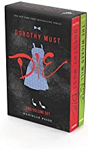 Dorothy Must Die 2-Book Box Set: Dorothy Must Die, The Wicked Will Rise