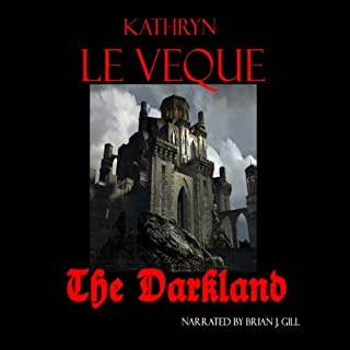 The Darkland cover art
