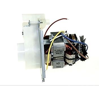 KENWOOD Charbon moteur x1 pour robots et multifonctions KENWOOD