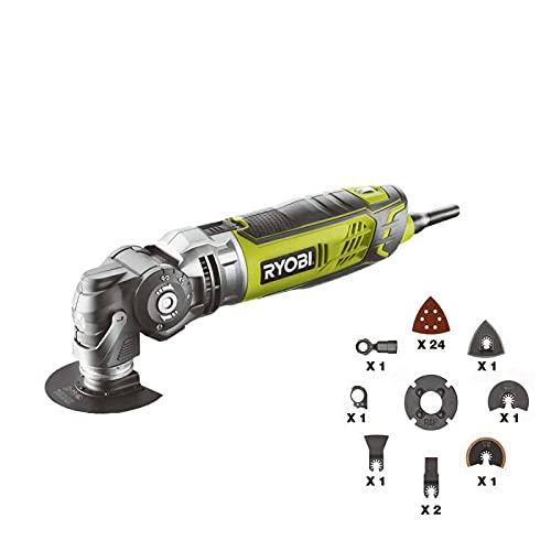 Ryobi 5133002434 RMT300-TA Multifunktionswerkzeuge, Grau