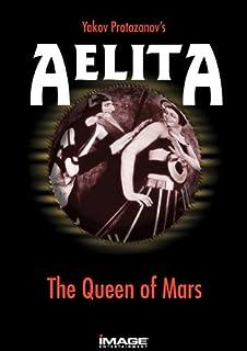 Aelita: Queen of Mars (1924)