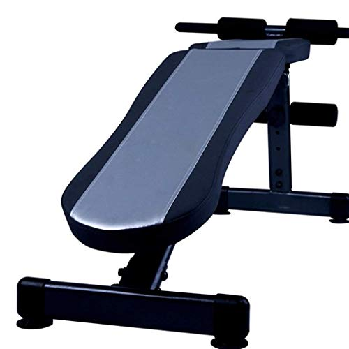 Affordable Multi-Function Home Supine Board Abdominal Board Sit-Up Board Dumbbell Bench Sports Fitne...
