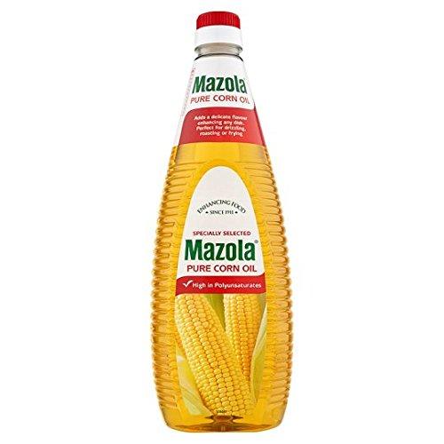 Mazola Pur Mais Öl 1L