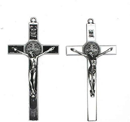 Christian Excellence Decor Jesus Dcor Cross Estatua Ranking TOP11 Cristo Catho Wall