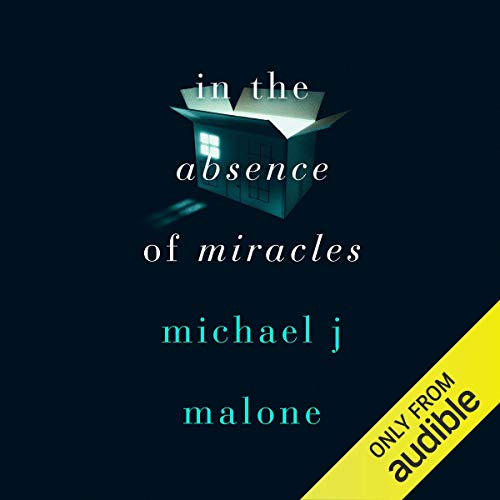 Couverture de In the Absence of Miracles