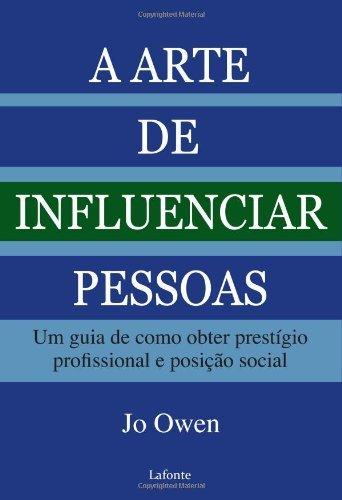 A arte de influenciar pessoas