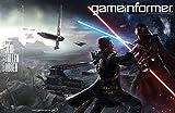 Game Informer - The World's #1 Video Game Magazine - Issue # 315 - Star Wars: Jedi Fallen Order