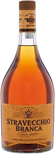 Stravecchio Branca Brandy, 1 l