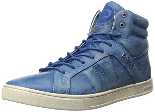of high tops leading brands only Diesel Men's Great Beyond Riotness Fashion Sneaker