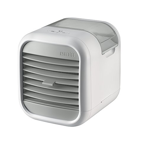 HoMedics MyChill Personal Space Cooler, 4-Foot...