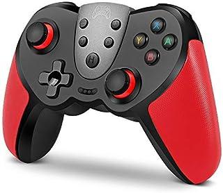 KINGEAR Mandos para Nintendo Switch / Switch Lite, Regalos Originales para Hombre Mandos de Nintendo Switch Juegos Animal ...