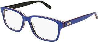 Eyeglasses Gucci GG0272O- 008 Blue