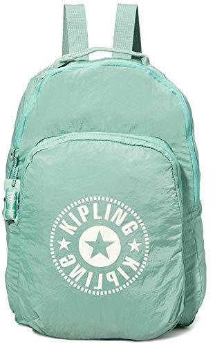 Kipling KiplingBackpackMujerMochilasVerde (Fro Mint Light) 33x44x14 Centimeters (B x H x T)