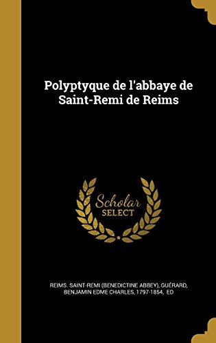 FRE-POLYPTYQUE DE LABBAYE DE S