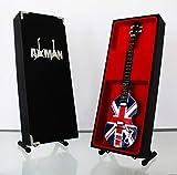 Paul McCartney (Los Beatles) Union Jack Violin Bass - Réplica de guitarra en...