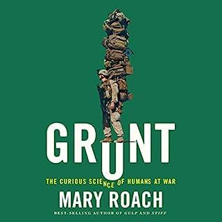 Grunt cover art