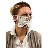 Spross Behelf Mund Nasen Clip Maske, clever, schnell und einfach mit verschiedensten Materialien...