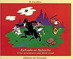 Sylvain et Sylvette 17 - Une aventure qui finit mal de Maurice Cuvillier