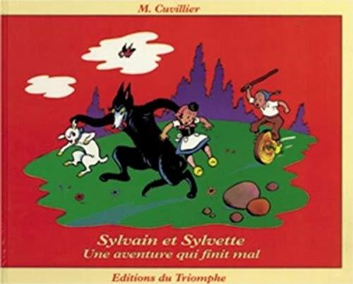 Sylvain et Sylvette 17