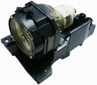 Hitachi CP-X605 Replacement Lamp