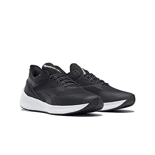 Reebok Men's Floatride Energy Symmetros Black/Cold Grey 7/Pure Grey 4 10.5