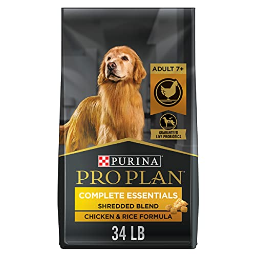 Purina Pro Plan Senior Dog Food With...