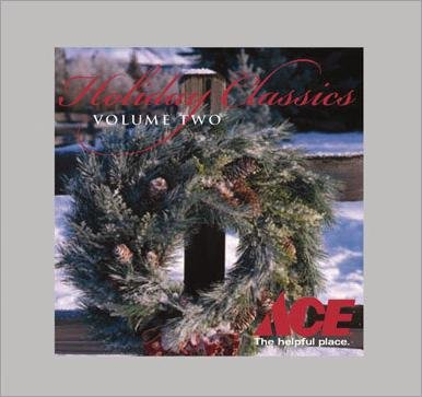 Holiday Classics Volume Two from ACE Hardware for Children's Miracle Network