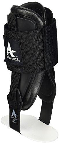 Select Active Ankle T-2, L, schwarz, 7055803111