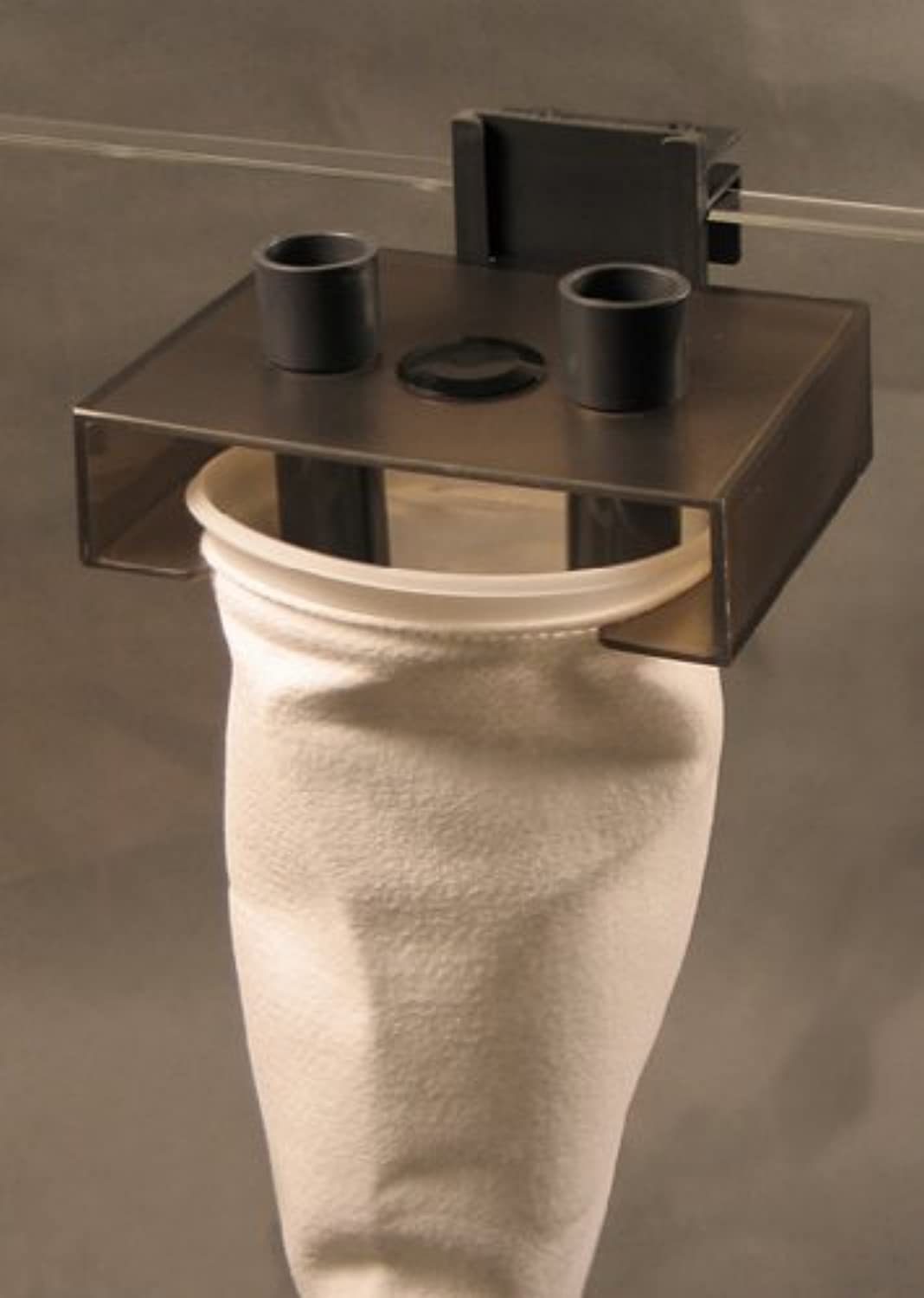 CPR SockIt 72DX Sock Holder includes 7 200 micron filter sock by CPR SockIt