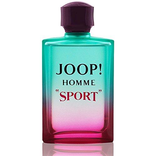 Joop! Joop! Homme Sport Eau De Toilette, für Herren, 125ml
