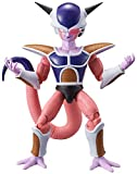 Dragon Ball Super - Figuras de personajes, Serie 9, S9 Frieza Primer...